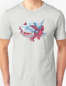 Sky Robot Monster Unisex T-Shirt
