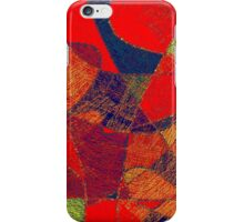 0271 Abstract Thought iPhone Case/Skin