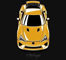Lexus LFA (yellow) Unisex T-Shirt