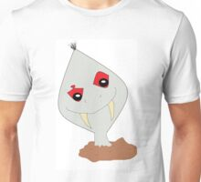 Onion Vampire Is Born Unisex T-Shirt