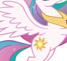 Princess Celestia (My Little Pony)  Sticker