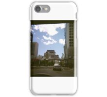 The Biggest Little City iPhone Case/Skin