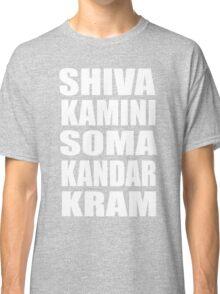 The League - Shiva Kamini Soma Kandarkram Classic T-Shirt
