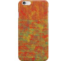 0313 Abstract Thought iPhone Case/Skin