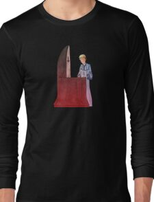 Rosemary's Baby: Affection Long Sleeve T-Shirt