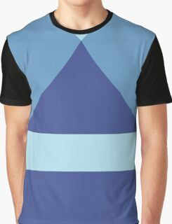 Lapis Lazuli Steven Universe Graphic T-Shirt