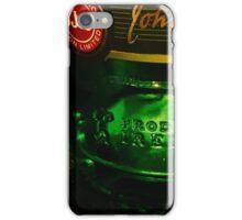 Jameson Bottle iPhone Case/Skin