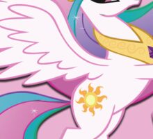 Princess Celestia (My Little Pony) (W/V) Sticker