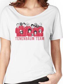 Tenenbaum Team Women's Relaxed Fit T-Shirt