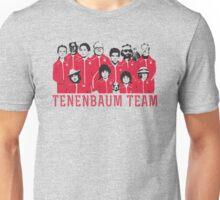 Tenenbaum Team Unisex T-Shirt