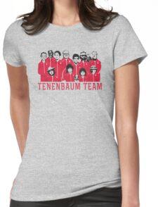 Tenenbaum Team Womens Fitted T-Shirt