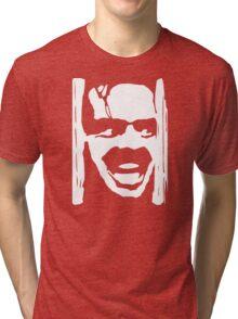 Shining Tri-blend T-Shirt