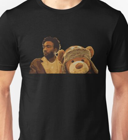 Childish Gambino - 3005 Unisex T-Shirt