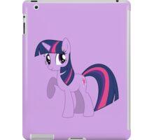 Twilight Sparkle (My Little Pony)  iPad Case/Skin