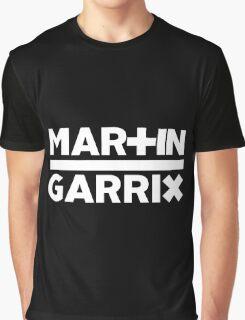 MARTIN GARRIX - HQ QUALITY Graphic T-Shirt