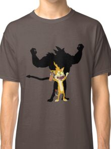 SQUANCHY SHADOW!!! - www.shirtdorks.com Classic T-Shirt