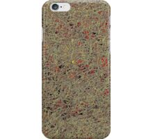 0192 Abstract Thought iPhone Case/Skin