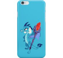 Princess Ember (My Little Pony) iPhone Case/Skin