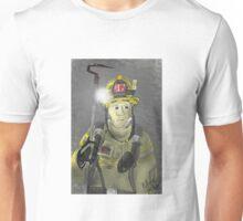 Truckie Unisex T-Shirt