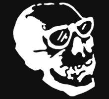 Vintage Skull 2 Kids Tee