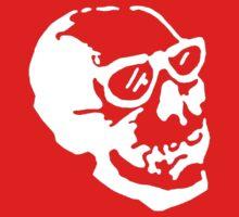 Vintage Skull 2 One Piece - Short Sleeve