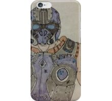 Gears of War - Clayton Carmine iPhone Case/Skin