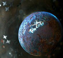 Orb by Robert Meyer