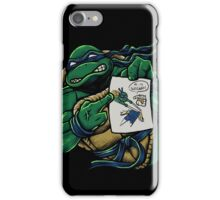 Have You Seen This Dude? iPhone Case/Skin