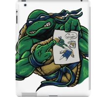 Have You Seen This Dude? iPad Case/Skin