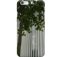 Philharmonie Luxembourg (4) iPhone Case/Skin