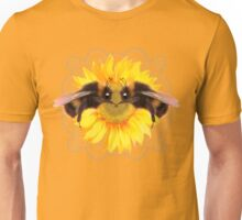 Bumble Bee on sunflower  Unisex T-Shirt