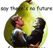 Us As A Pear by HannahJill12