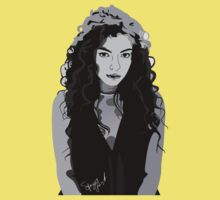 Lorde. Kids Clothes