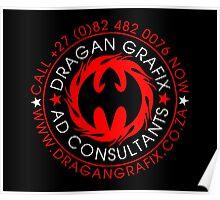 DRAGAN GRAFIX Ad Consultants, Bing Ads, Google Adwords, PPC, SEO Poster
