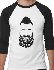 Paul Friendship BB18 Men's Baseball ¾ T-Shirt