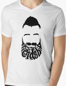 Paul Friendship BB18 Mens V-Neck T-Shirt
