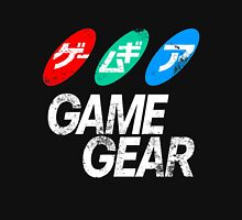 Japanese GameGear Unisex T-Shirt
