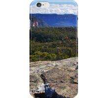 Mt Hay iPhone Case/Skin