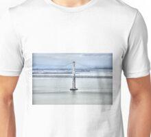 Bay Bridge Pillar Unisex T-Shirt