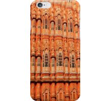Palace of Winds  iPhone Case/Skin