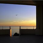 Sandringham Band Rotunda sunset  Victoria  Australia by bayside2