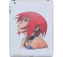 Kingdom Hearts - Kairi iPad Case/Skin