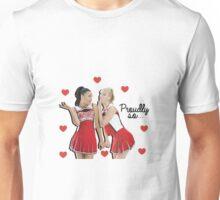 Brittana - Proudly So Unisex T-Shirt