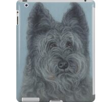 Shaggy Shaddy iPad Case/Skin