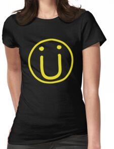 JACK U Womens Fitted T-Shirt