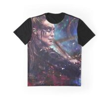Solar Storm Graphic T-Shirt
