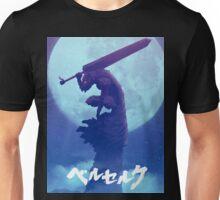 Berserk Blue Unisex T-Shirt
