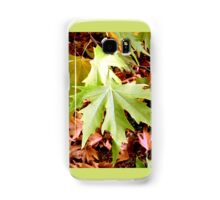 Acer leaves Samsung Galaxy Case/Skin