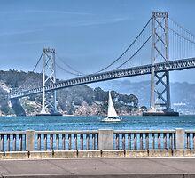 Bay Bridge by Agro Films