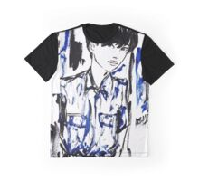Denim Taemin  Graphic T-Shirt